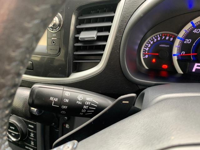 T ターボ 禁煙 アイドリングSTOP 純正SDナビ CD 地デジ ブルートゥース USB AUX SD録音 バックカメラ パドルシフト オートライト HID フォグ ウインカーミラー 純正エアロ・アルミ(32枚目)