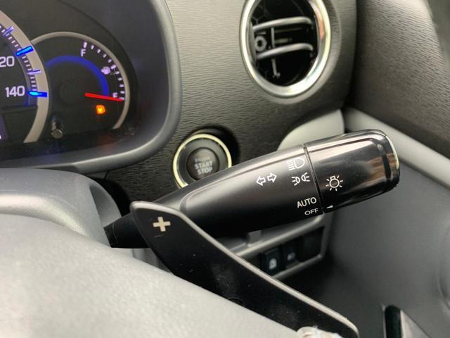 T ターボ 禁煙 アイドリングSTOP 純正SDナビ CD 地デジ ブルートゥース USB AUX SD録音 バックカメラ パドルシフト オートライト HID フォグ ウインカーミラー 純正エアロ・アルミ(33枚目)