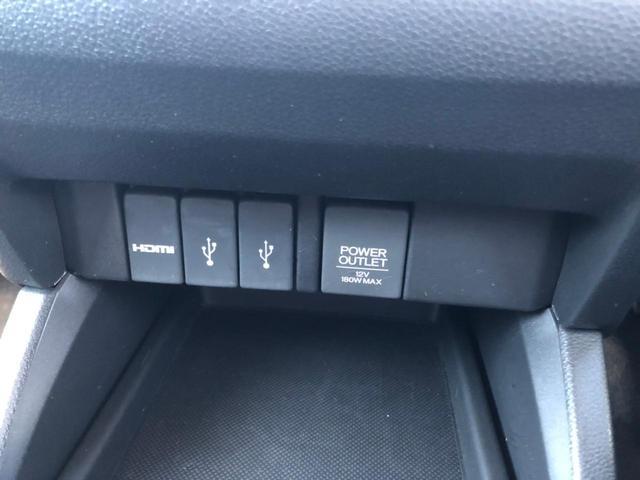アブソルート・EX 1オーナー あんしんパッケージ 全方位カメラ フリップダウンモニター メーカーナビ 両側電動スライド 衝突軽減ブレーキ ACC BSM Bluetooth フルセグTV DVD USB ETC 禁煙車(28枚目)