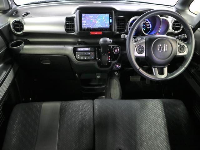 G・ターボAパッケージ ターボ あんしんパッケージ 純正SDナビ バックカメラ Bluetooth フルセグTV DVD クルーズコントロール パドルシフト HIDライト 衝突軽減ブレーキ スマートキー オートリトラミラー(4枚目)