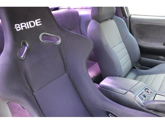日産 180SX タイプRワイドボディCTS車高調デフィ追加メーターSBCiD