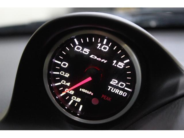 スバル レガシィツーリングワゴン 2.0GTスペックBデフィ追加メーターHKS車高調EVC5