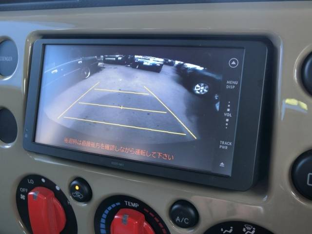 トヨタ FJクルーザー ベースグレード 2UP ロックスター17AW 285MT