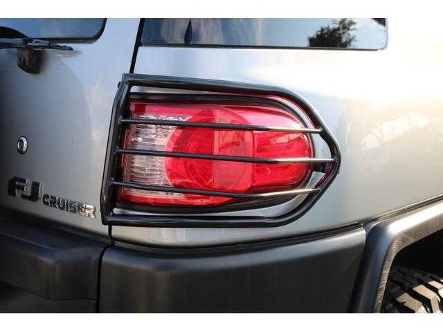 トヨタ FJクルーザー カラーパッケージ 2UP KMC17AW BFG285MT