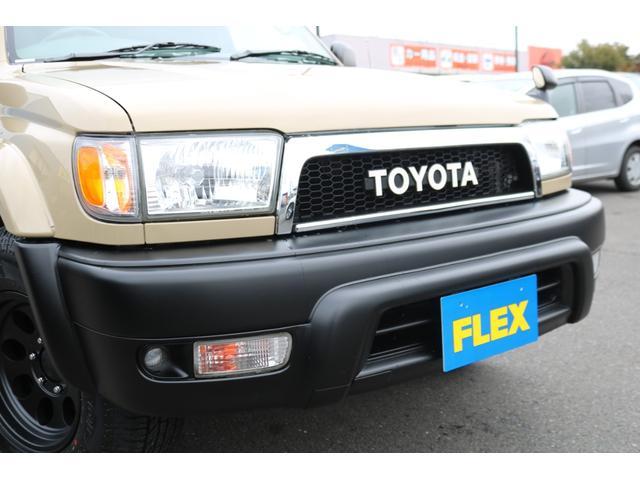 「トヨタ」「ハイラックスサーフ」「SUV・クロカン」「神奈川県」の中古車15