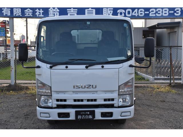 新明和製GPX プレス塵芥車 4.3立米 6MT(2枚目)