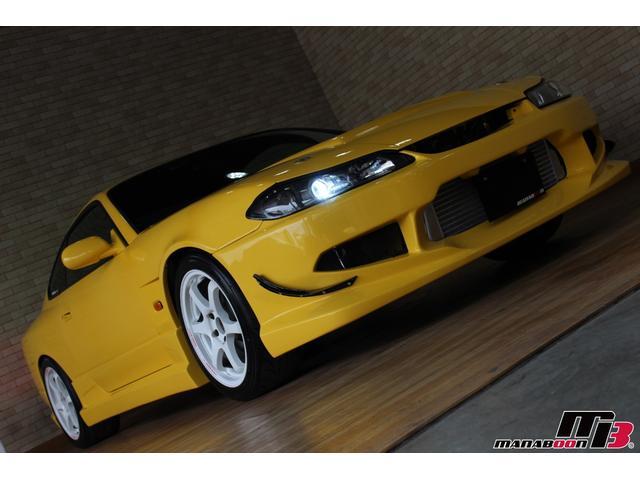 スペックRニスモ6速ATSクラッチLSD車高調HKSマフラー(18枚目)