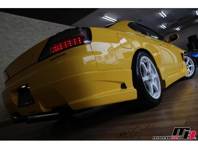 スペックRニスモ6速ATSクラッチLSD車高調HKSマフラー(19枚目)