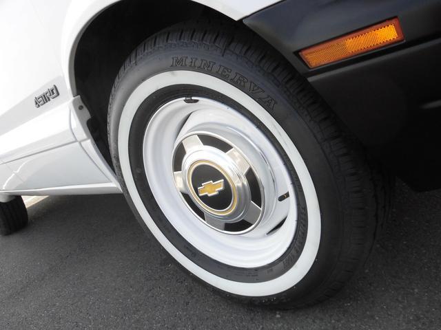 シボレー シボレー アストロ 正規輸入車ディーラー車カーゴフェイスヒッチメンバーノーズブラ