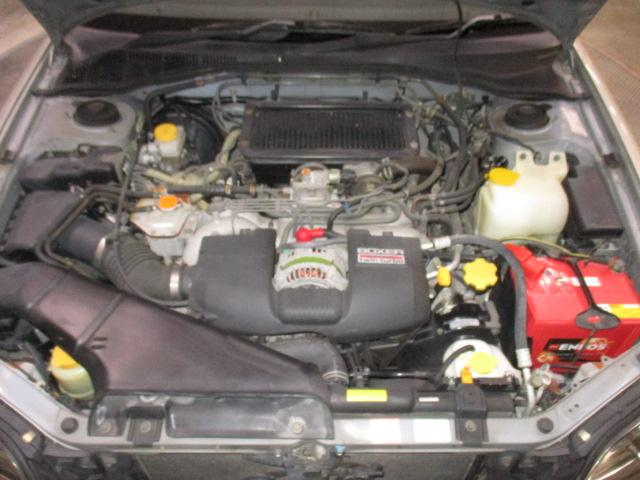 スバル レガシィツーリングワゴン GT-VDC HIDライト ETC キーレス