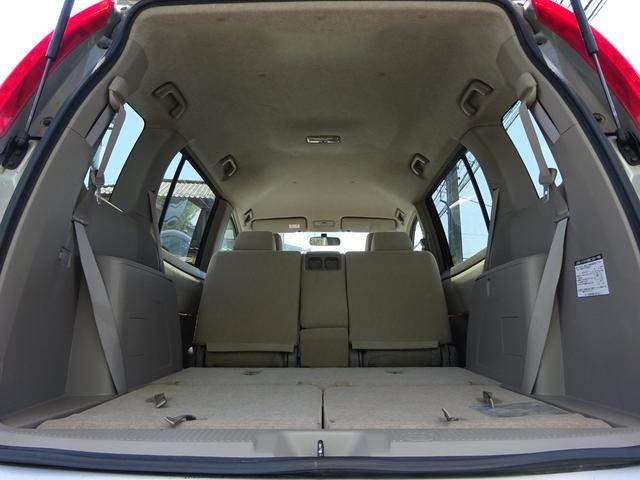 トヨタ アイシス G ナビバックカメラ両側パワースライドドア