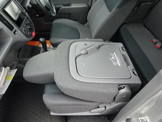 日産 AD VE 4WDエアコンパワステPWキーレスナビワンセグETC