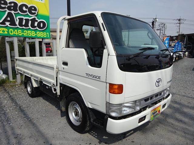 Sシングルジャストロー5MTパワステエアコンガソリン車(2枚目)