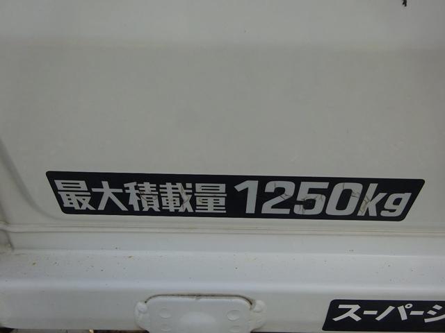 Sシングルジャストロー5MTパワステエアコンガソリン車(15枚目)