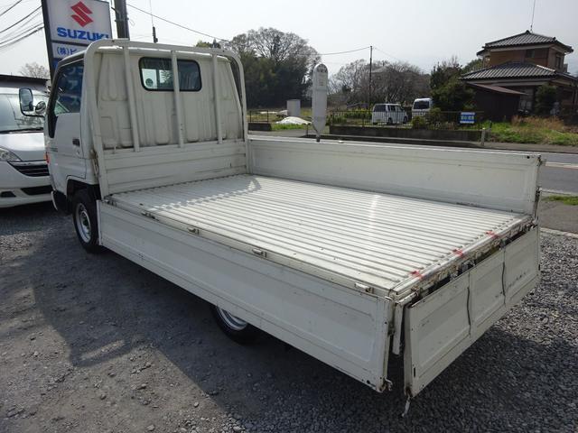 Sシングルジャストロー5MTパワステエアコンガソリン車(18枚目)