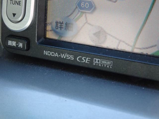 アエラス 平成18年式 走行58700キロ 4WD スマートキー 両側PSD ナビ バックカメラ オートエアコン リアクーラー DVD再生 ビルトインETC  純正17インチアルミホイール 8人乗り 修復歴無し(39枚目)