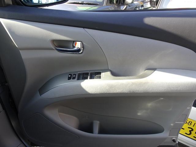 アエラス 平成18年式 走行58700キロ 4WD スマートキー 両側PSD ナビ バックカメラ オートエアコン リアクーラー DVD再生 ビルトインETC  純正17インチアルミホイール 8人乗り 修復歴無し(55枚目)