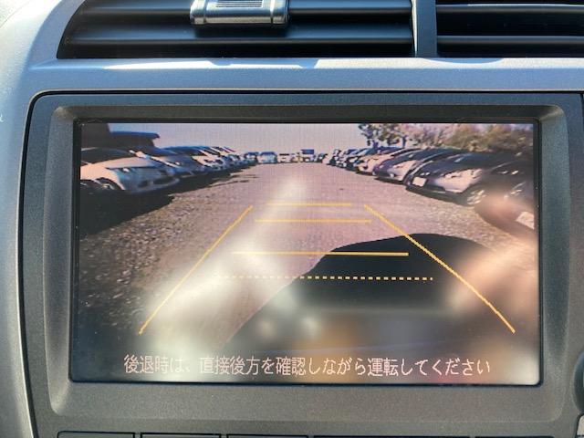 アエラス 平成18年式 走行58700キロ 4WD スマートキー 両側PSD ナビ バックカメラ オートエアコン リアクーラー DVD再生 ビルトインETC  純正17インチアルミホイール 8人乗り 修復歴無し(62枚目)