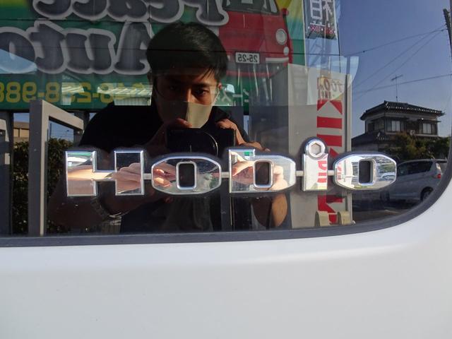 平成19年式 走行70000キロ 4WD オートマ エアコン パワステ 前列パワーウィンドウ キーレス CD 最大積載200キロ(10枚目)