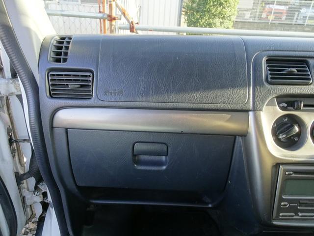 平成19年式 走行70000キロ 4WD オートマ エアコン パワステ 前列パワーウィンドウ キーレス CD 最大積載200キロ(32枚目)