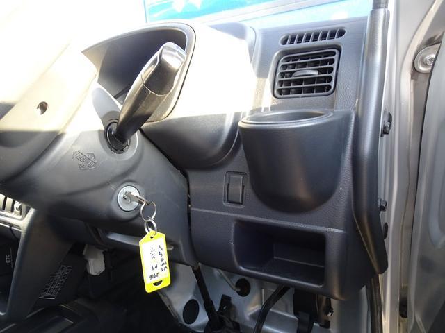 DX 令和1年式 走行50000キロ オートマ エアコン パワステ ライトレベライザー 運転席・助手席エアバック ラジオ ETC 三方開 最大積載量350キロ タイミングチェーン 修復歴無し(40枚目)