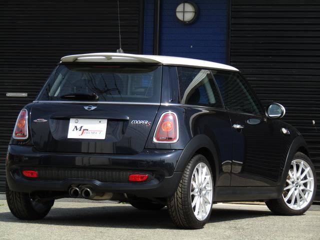 MINI MINI クーパーS JCWチューニングキット装着車 半年保証付