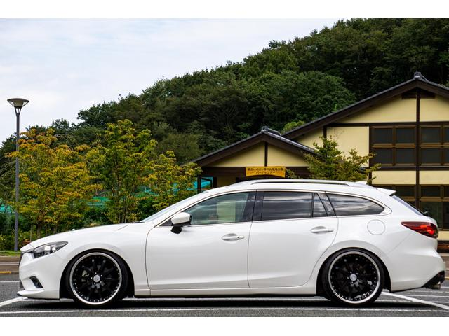 XD EDFC マニュアル六速 インタークーラー 車高調(8枚目)