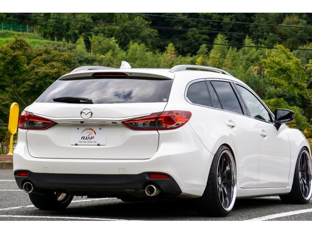 XD EDFC マニュアル六速 インタークーラー 車高調(10枚目)
