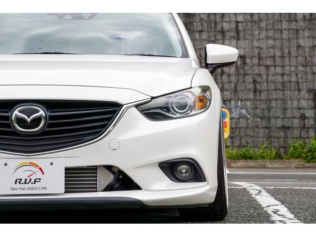 XD EDFC マニュアル六速 インタークーラー 車高調(11枚目)