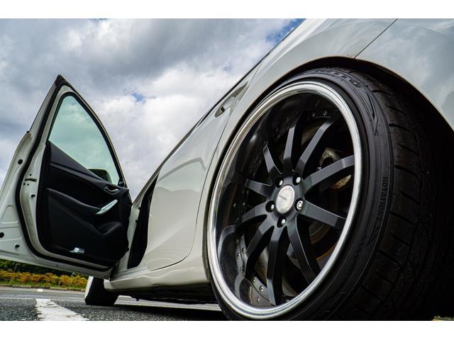 XD EDFC マニュアル六速 インタークーラー 車高調(15枚目)