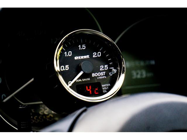 XD EDFC マニュアル六速 インタークーラー 車高調(20枚目)