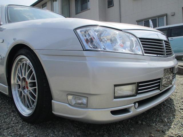 300LX-Z プレミアムリミテッド本革シートBBSアルミ(15枚目)