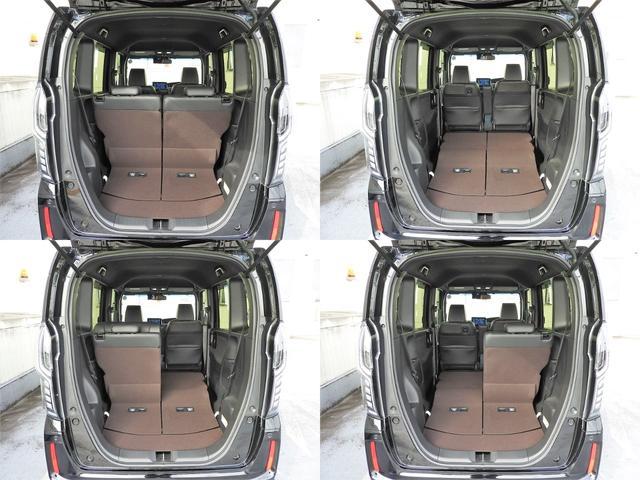 G・Lターボホンダセンシング ワンオーナー 両側電動パワースライドドア ハーフレザーシート ナビ フルセグTV バックカメラ ビルトインETC LEDヘッドライト プラズマクラスター オートリトラクタブルミラー ドライブレコーダー(15枚目)