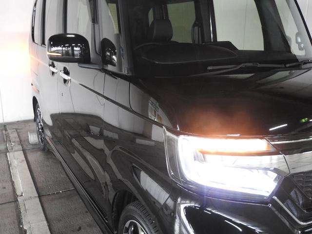 G・Lターボホンダセンシング ワンオーナー 両側電動パワースライドドア ハーフレザーシート ナビ フルセグTV バックカメラ ビルトインETC LEDヘッドライト プラズマクラスター オートリトラクタブルミラー ドライブレコーダー(73枚目)