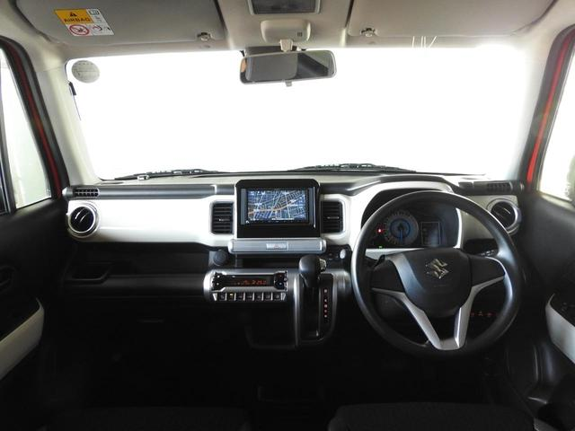 ハイブリッドMX セーフティサポートパッケージ デュアルセンサーブレーキサポート ナビ ワンセグTV 前席シートヒーター パドルシフト オートライト(31枚目)