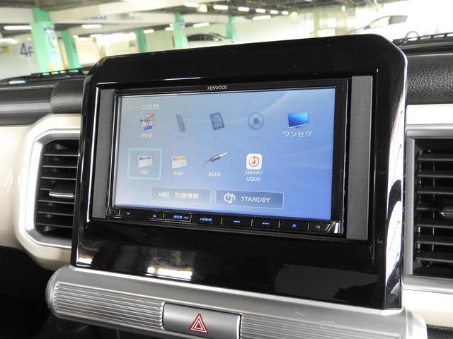 ハイブリッドMX セーフティサポートパッケージ デュアルセンサーブレーキサポート ナビ ワンセグTV 前席シートヒーター パドルシフト オートライト(32枚目)
