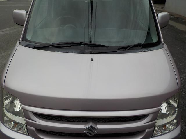 スズキ ワゴンR FX 無事故車 CD キーレス エアバック 消耗品交換済