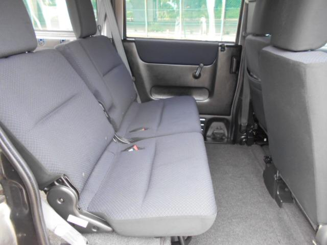 G ETC CD再生 4WD Wエアバッグ エアコン(11枚目)