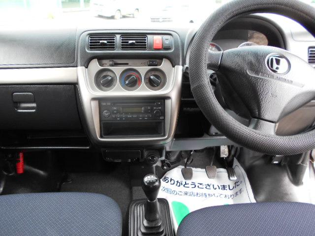 G ETC CD再生 4WD Wエアバッグ エアコン(15枚目)