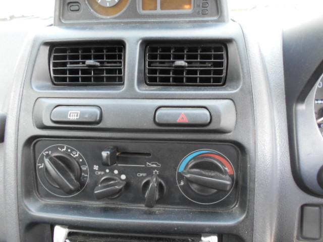 アニバーサリーリミテッド-V 4WD 15インチAW(15枚目)