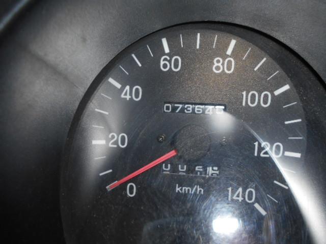 アニバーサリーリミテッド-V 4WD 15インチAW(17枚目)