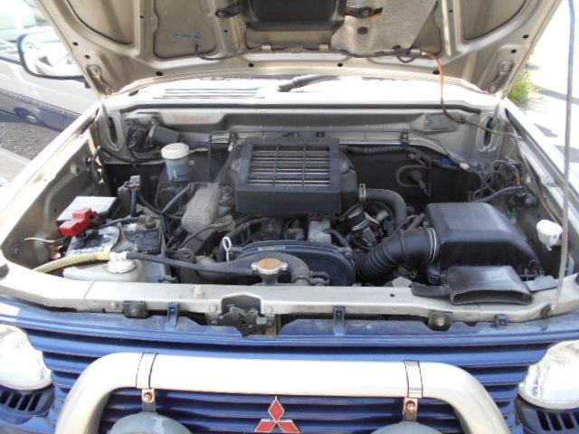 アニバーサリーリミテッド-V 4WD 15インチAW(18枚目)