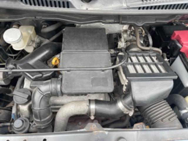 RR-DI 稀少グレード RR ターボモデル 4WD オートマ(18枚目)