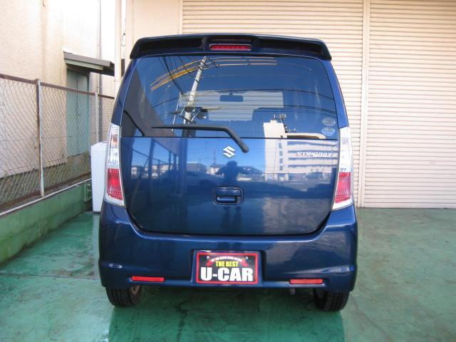 「スズキ」「ワゴンRスティングレー」「コンパクトカー」「神奈川県」の中古車10
