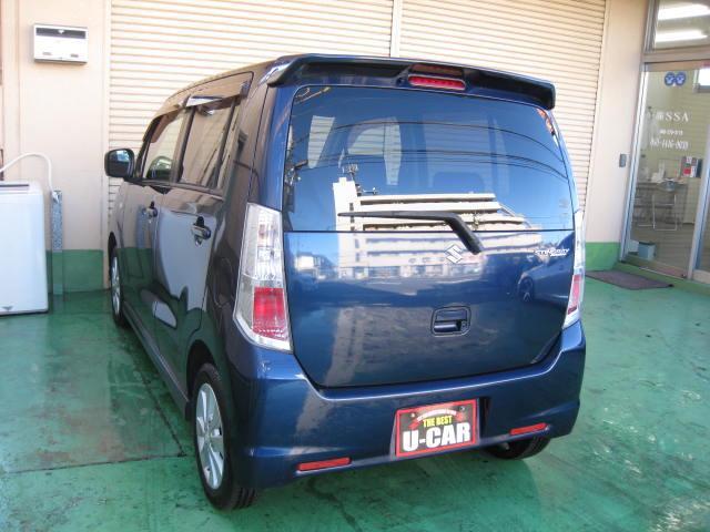 「スズキ」「ワゴンRスティングレー」「コンパクトカー」「神奈川県」の中古車11