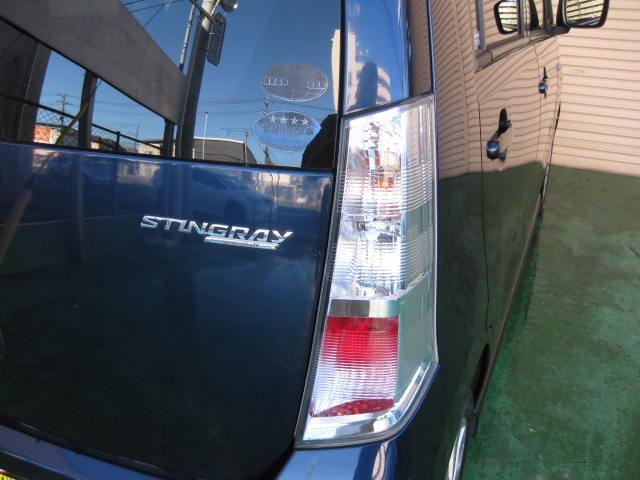 「スズキ」「ワゴンRスティングレー」「コンパクトカー」「神奈川県」の中古車12