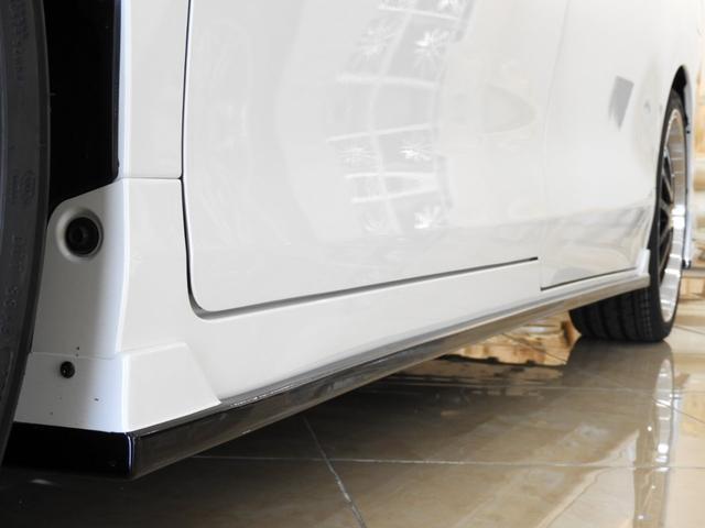 エアロ装着で気になるのはエアロと地面とのクリアランス一般的な車輪止めの高さは13cm 確保しております。一部車種、車高調装備車両は除く立体駐車場のスロープも難なくご利用できます※車検対応※