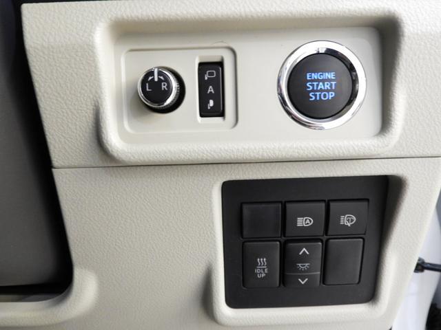 TZ-G本革ムーンルーフ 寒冷地 空気圧警報S ルーフレール(16枚目)