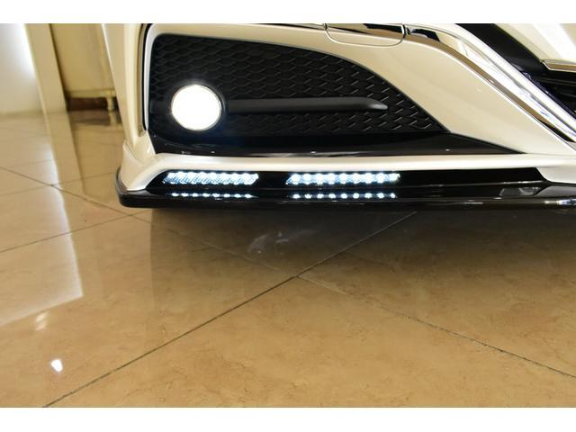 一貫して高い品質を追求し、ラグジーさと高級感を増した最新コンプリートカー
