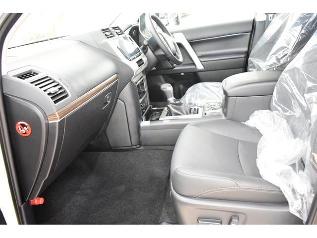 「トヨタ」「ランドクルーザープラド」「SUV・クロカン」「神奈川県」の中古車10